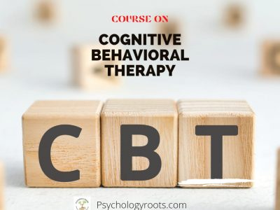 Cognitive Behavior Therapy (CBT) Level 1